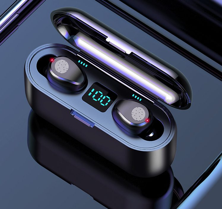 Mini In-ear Wireless Earphones