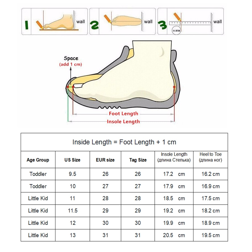 Apakowa Spring Autumn Boys Casual Shoes PU Leather Toddler Kids Mesh Breathable Boys Sneakers Fashion Sports Trainer EU 26-31