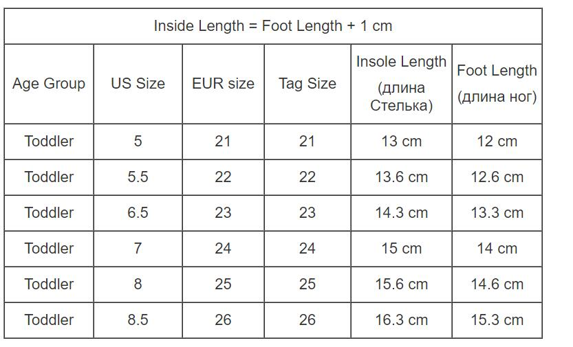 Apakowa Brand New Kids Shoes Pu Leather Children's Shoes for Girls Spring Autumn Girls Shoes with Crystal Arch Support Shoes