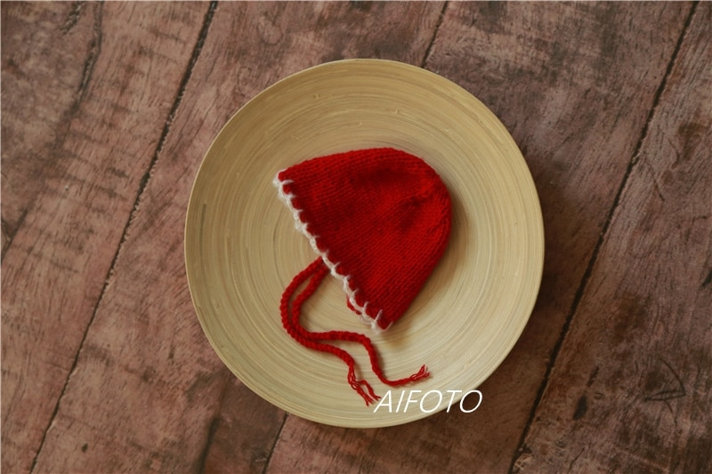 Newborn Photography Props Wraps Antlers Knitted Hat For Girls Christmas Outfits Shawl Roupa Baby Photo Accessories Shoot Studio