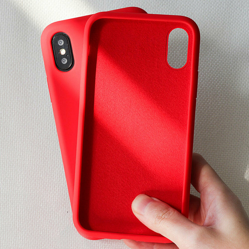 Candy Color Cases for Apple iPhone