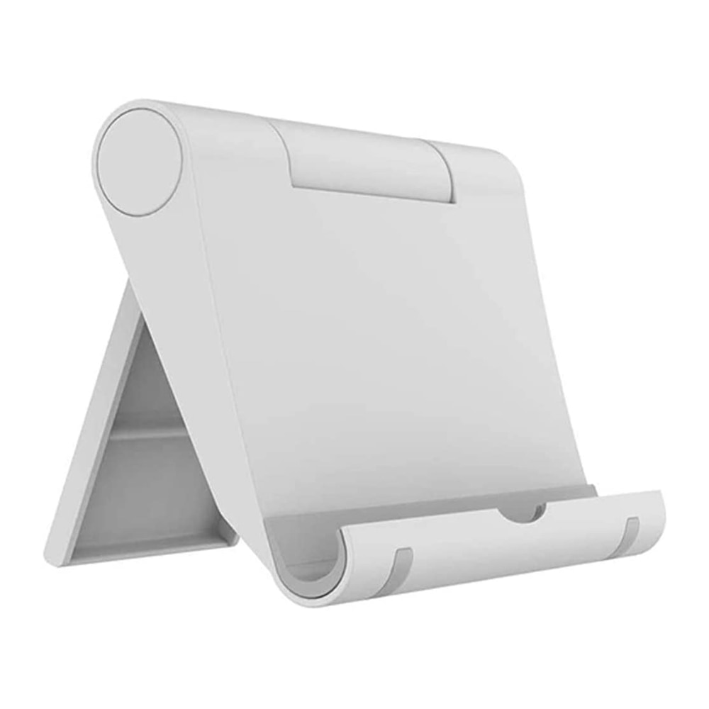 SuaGet Phone Holder Stand for Tablet Mobile Phone iPhone 11 Samsung Huawei Redmi MI 9 Holder Desk Adjustable Foldable Stand S10e