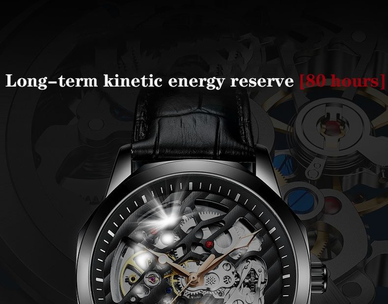 AIALNG New Products Men's Automatic Mechanical Watch Top Brand Luxury Sports Watch Men's Fashion Casual Watch 2020