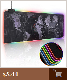 RGB Mouse Pad Gaming Mouse Pad Gamer Large Mouse Mat Big Computer Mousepad Led Backlight XXL Surface Mause Pad Keyboard Desk Mat