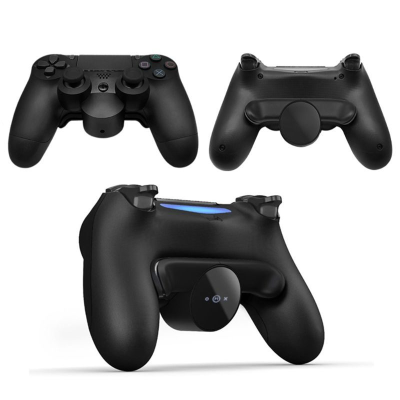 Replacement For PS4 Gamepad Back Button Attachment Joystick Rear Buttons