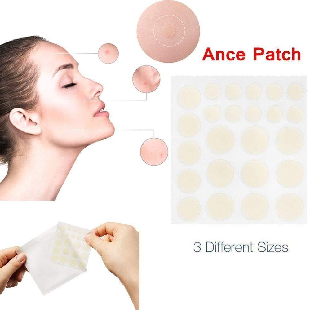 4 5 Pcs Stainless Steel Blackhead Remover Tool Kit Face Massage Whitehead Pimple Spot Comedone Acne Extractor Face Massager