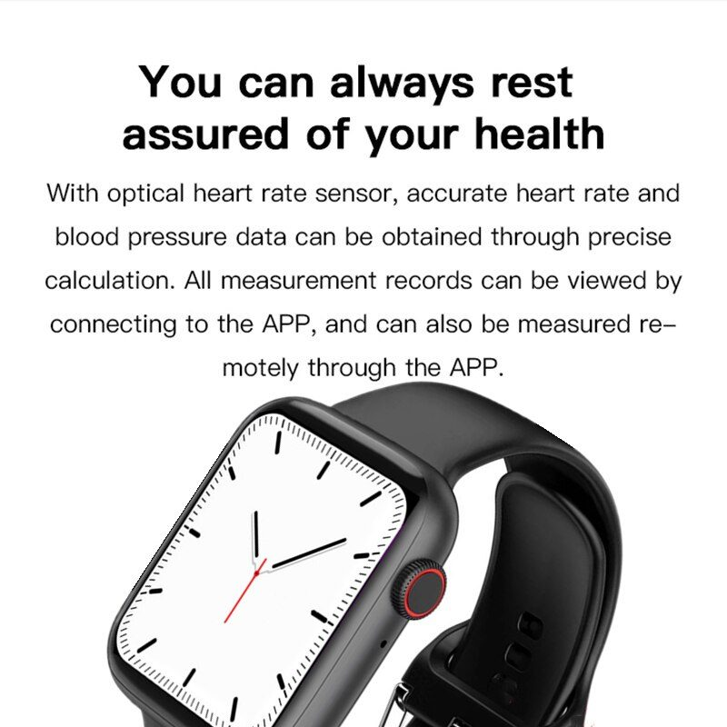 GIAUSA New 2021 X8 Bluetooth Call Smart Watch Women Fitness Tracker Heart Rate Full Touch SmartWacth Men Sports For Android IOS