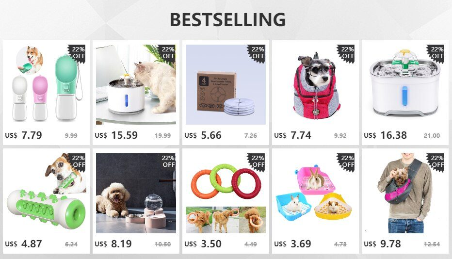 2-Way Pet Hair Remover Roller Removing Dog Cat Hair From Furniture Self-cleaning Lint Pet Hair Remover One Hand Operate